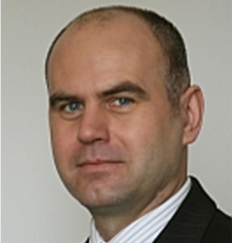 Dr. Pawel Glodek