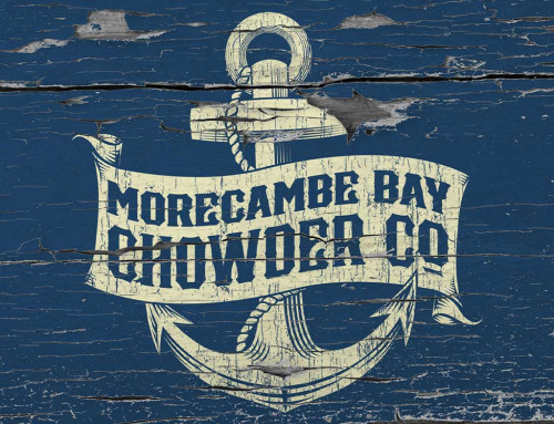 Talking small business with The Morecambe Bay Chowder Company